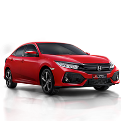 Harga Honda Medan